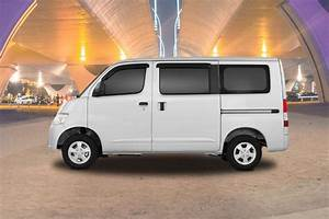 Daihatsu Gran Max Mb 2019 Harga  Konfigurasi  Review  U0026 Promo September