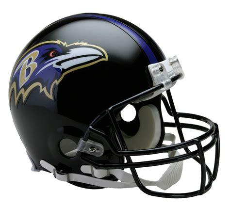 baltimore ravens vsr authentic helmet