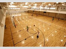 New Balance Recreation Center Rental Campus Recreation