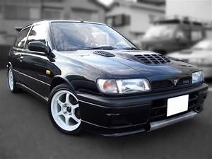 Nissan Sunny Gti Motor : for sale 1990 rnn14 nissan pulsar gti r gti r sr20det awd ~ Kayakingforconservation.com Haus und Dekorationen