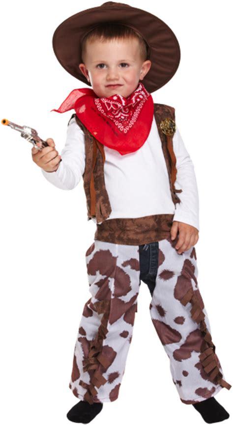boys toddler cowboy costume letter  costumes mega