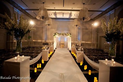 le meridien wedding venue philadelphia partyspace
