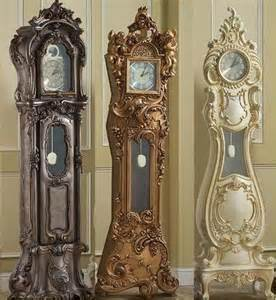 Victorian Grandfather Clock