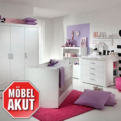Babyzimmer 7 Teilig Mini 01 Meise Kinderzimmer Set 2 Weiß