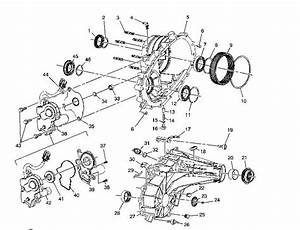 Chevy 4x4 Drivetrain Diagram Html