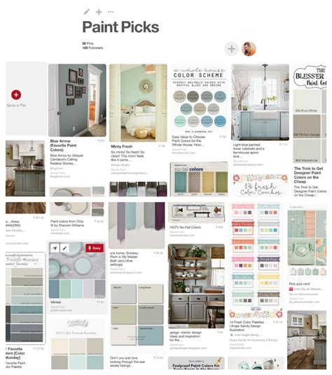 how to paint colors 5 easy steps allender