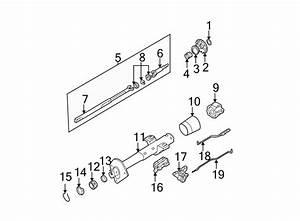Chevrolet Impala Switch  Dimmer  Headlight  Di  All Models