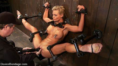Bound Nudes Bbc Forty Five Six