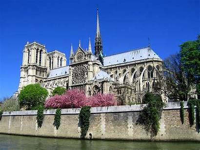Dame Notre Cathedral Paris Tourism