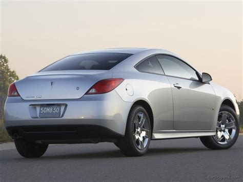 Pontiac G6 2007 Price by 2007 Pontiac G6 Coupe Specifications Pictures Prices
