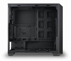 Case Cooler Master Box 5 Black Game Master
