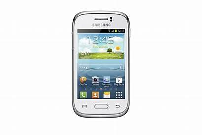Galaxy Young Samsung Gt Specs Features