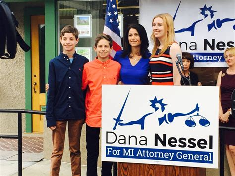 Dana Nessel Attorney General