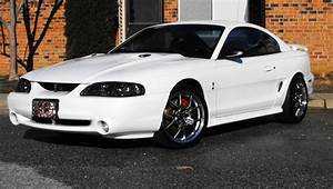 Bouttime09 1996 Ford Mustangcobra Coupe 2d Specs  Photos  Modification Info At Cardomain