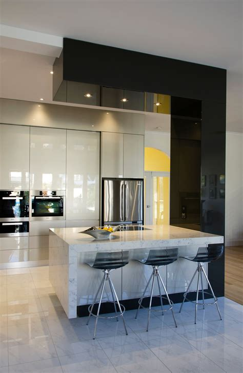 architectural wonder contemporary kitchen completehome