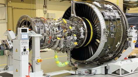 full steam ahead for the pw1100g jm final assembly line mtu aeroreport