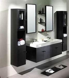 Destockage Salle De Bain : destockage meubles de salle de bain design construire ma maison ~ Teatrodelosmanantiales.com Idées de Décoration