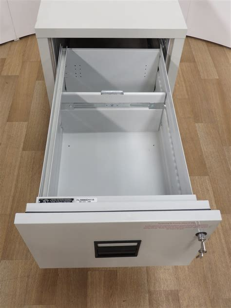 used office storage fire king 2 drawer fireproof filing