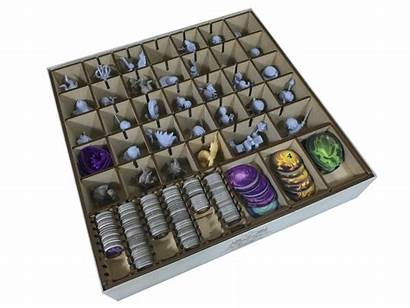 Arcadia Quest Inferno Storage Go7gaming Filter Items