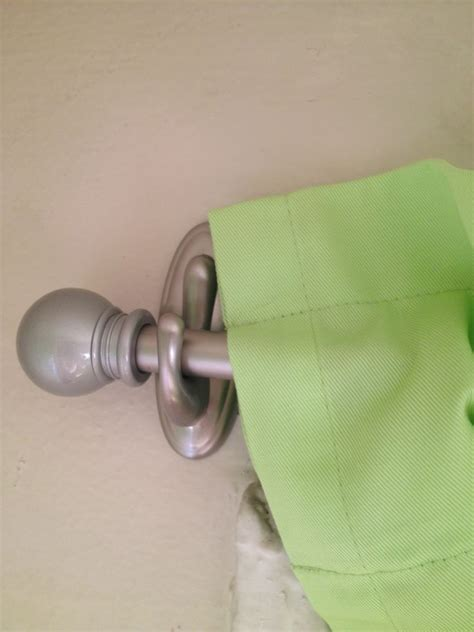 hang curtain rods with command hooks tips and tricks