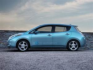 New 2017 Nissan LEAF - Price, Photos, Reviews, Safety ...