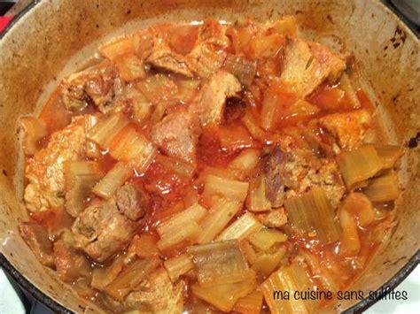 gingembre cuisine recettes de sauté de porc et gingembre