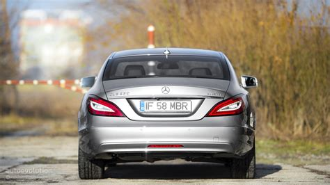 2015 Mercedes-benz Cls-class Review