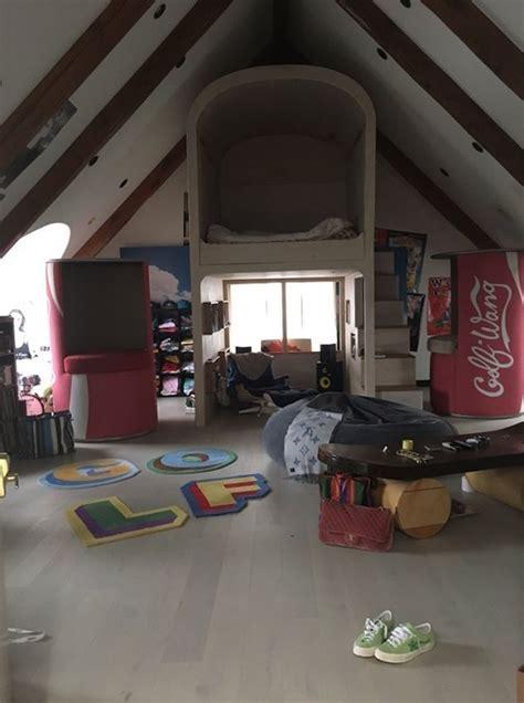 tyler  creators bedroom ocean room decor room furniture