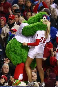 Total Frat Move | Philly Phanatic. TFM.