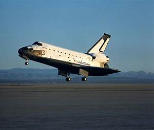 Opinions on space shuttle columbia