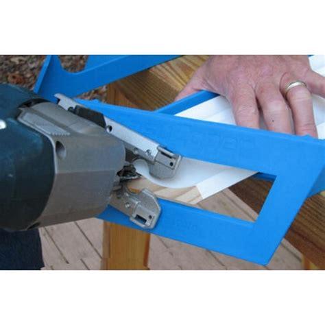 Crown Molding Jig by Easy Coper Easycoper Crown Molding Coping Jig Grainger