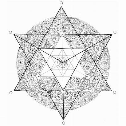 Geometry Sacred Alchemy Mandala Geometric Spiritual Self