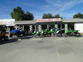 Kawasaki Of Simi Valley by Kawasaki Of Simi Valley Shop Tour
