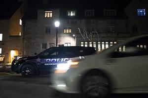 Northwestern Safe Ride service suspends minimum distance ...