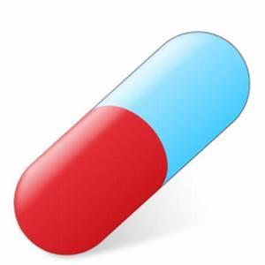 Pill Icon | Free Images at Clker.com - vector clip art ...