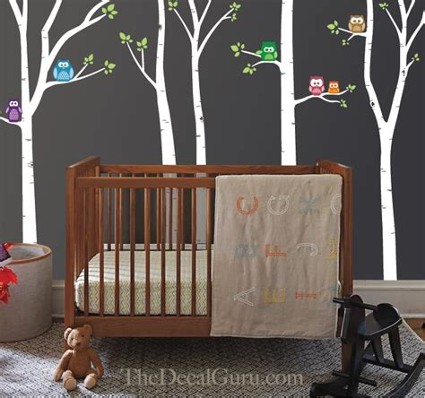 tree wall decals   affordable ideas   nature