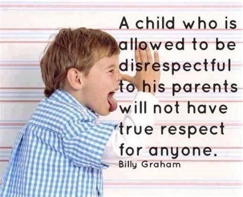 Teach Your Children Respect  Babies Pinterest