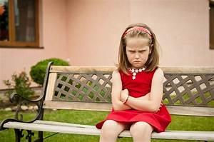 How to Calm Angry Kids | POPSUGAR Moms