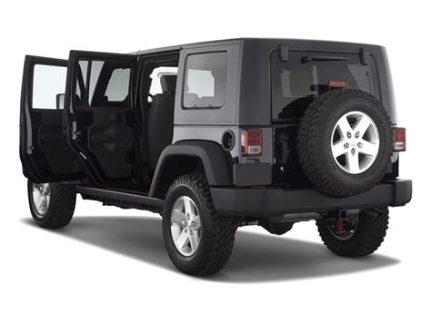 jeep wrangler rubicon 4 door for 2010 jeep wrangler unlimited pictures photos gallery the