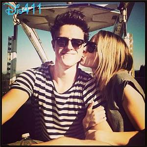 Videos: Bridgit Mendler And Shane Harper Performed At The ...