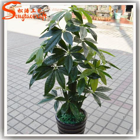 wholesale green artificial plant decorative  cheap