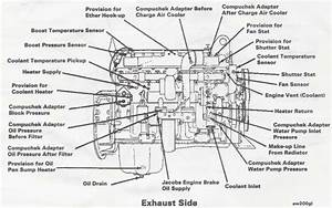 Cummins System Diagrams With Regard To Engine Parts