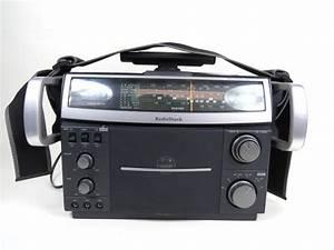 Vintage Radioshack Model 12