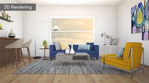 Virtual Room Designer - Design Your Room in 3D