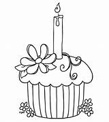Coloring Pages Cupcake Cake Unicorn Momjunction Printable Toddler Lovely Cdn2 Snacks sketch template