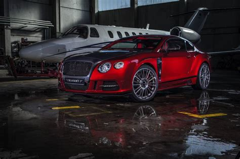 bentley mansory mansory sanguis bentley continental gt package car tuning