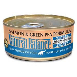 balance lid grain free canned cat food all