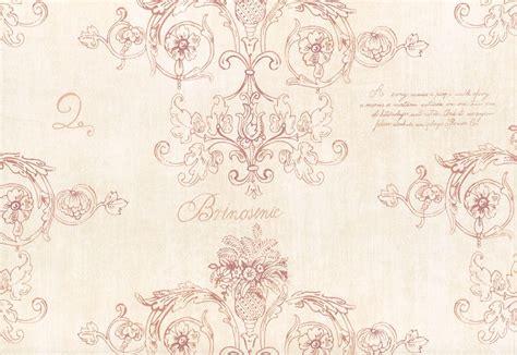 tapete vintage look rasch textil mk design