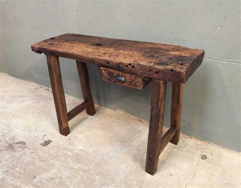 etabli bois ancien ancien 233 tabli de menuisier pour enfant mobilier vintage