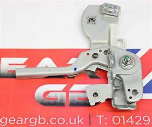 Genuine Honda Throttle Assembly Gx140 Gx160 Gx200